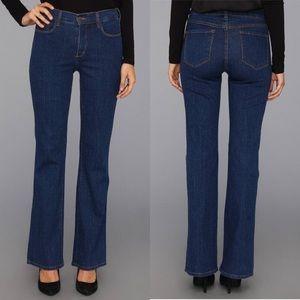 NYDJ Sarah Boot Cut Jeans Style# 400D sz 10